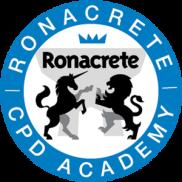 Ronacrete CPD Academy