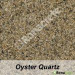 oyster quartz