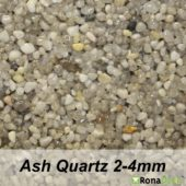 Ronadeck Stone Carpet Ash Quartz 2-4mm