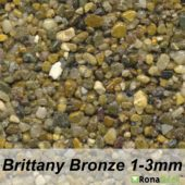 Ronadeck Stone Carpet Brittany Bronze 1-3mm