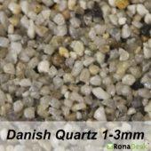 Ronadeck Stone Carpet Danish Quartz 1-3mm