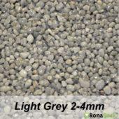 Ronadeck Stone Carpet Light Grey 2-4mm