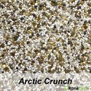 image of ronadeck resin bound surfacing arctic crunch