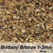 brittany bronze 1-3mm