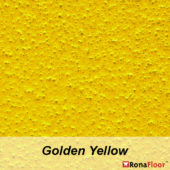 golden-yellow