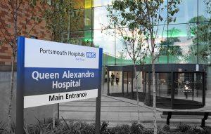 queen-alexandra-hospital