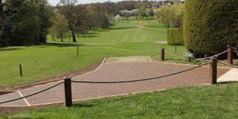 ronadeck ecopath uv enfield golf club