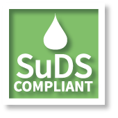 SuDs Compliant
